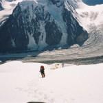 K2 – Base Camp to Camp 2