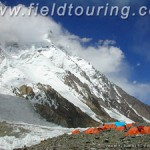 K2 – Continuous snow & ECR interview