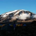 Kilimanjaro – Day 4