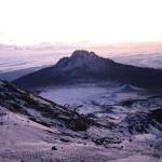 Kilimanjaro – Summit