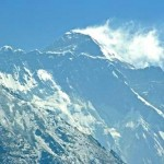 EBC – Everest and Lhotse views
