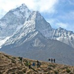 Everest Base Camp 2010