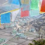 EBC – Namche to Khumjung (3791m)