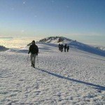 Kili – The Summit – Uhuru Peak (5895m)