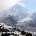 EBC – Loboje to Gorak Shep (5100m)
