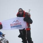 Mt Elbrus – Farewells