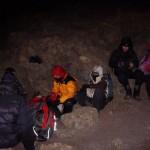 Kili – to Uhuru Peak (5895m)