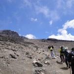 Kili – Day 5 – Barafu camp