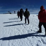 Kili – Day 6 – Uhuru Peak (5895m)