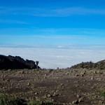 Kili – Day 4 – to Karanga camp (3930m)