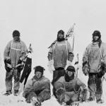 South Pole – Captain Scott