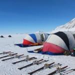 South Pole – Union Glacier