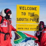 South Pole –  The Unlimited Child SP expedition has arrived