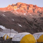 Ac – Base camp