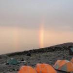 Kilimanjaro – Barafu