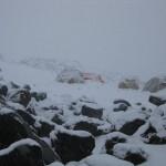 Mt Elbrus – Day 5 – Priyut Hut