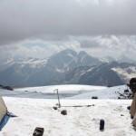 Mt Elbrus – Day 6