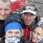 Mt Aconcagua – day 9