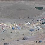 Mt Aconcagua – day 8