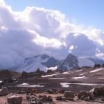 Mt Aconcagua – day 12 & 13