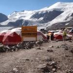 Mt Aconcagua – day 5
