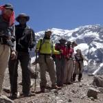 Mt Aconcagua – day 6