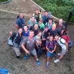 Mt Kilimanjaro – Day 2