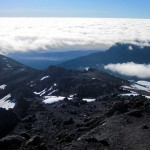 Mt Kilimanjaro – Day 6 – Uhuru Peak (5895m)