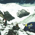 Mt Everest – Advanced Base Camp