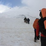 Mt Elbrus – day 6