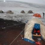 Mt Elbrus – day 7