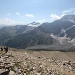 Mt Elbrus – day 4