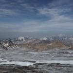 Mt Elbrus – summit – 5694 m