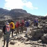 Mt Kilimanjaro – Day 5
