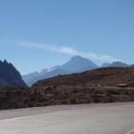 Mt Aconcagua – day 3