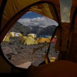 Mt Aconcagua – day 7