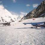 Denali – Kahiltna glacier