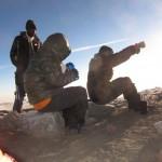 Kilimanjaro – summit Uhuru Peak – 5895m