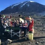 Kilimanjaro – day 5
