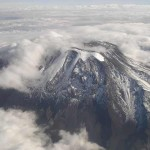 Mt Kilimanjaro – travel day