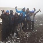 Kilimanjaro – Barafu Hut (4600m)