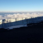 Mt Kilimanjaro – pics of the climb