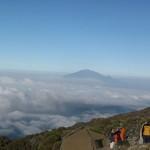 Mt Kilimanjaro – Karanga camp