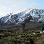 Kilimanjaro – Karanga