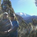 Kilimanjaro – Baranco camp