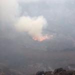 DRC – Nyiragongo volcano – 3470m