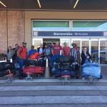 Mt Aconcagua – Mendoza