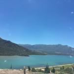 Mt Aconcagua – Penitentes – 2700m
