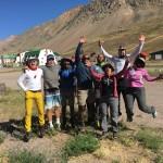 Mt Aconcagua – Confluencia – 3368m