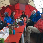Mt Aconcagua – pics along the way…